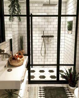 Extraordinary White Bathroom Ideas 31