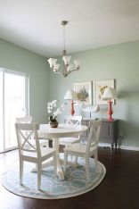 Design Space Saving Dining Room For Your Apartment 69