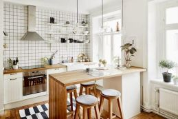 Design Space Saving Dining Room For Your Apartment 97