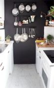 Small Kitchen Ideas For Your Appartement 52