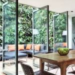 50++ Awesome Decorative Glass Doors Ideas 159