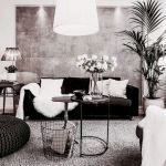 Modern Living Room Ideas With Grey Coloring 52
