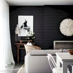 Modern Living Room Ideas With Grey Coloring 156