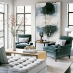 Modern Living Room Ideas With Grey Coloring 176