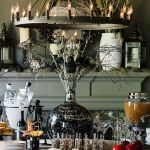 Amazing Spooky Halloween Decorations For One Ghostly Atmosphere 8