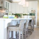 Classy Kitchen Bar Stools Addition to Your Kitchen 30