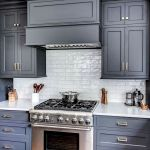 Makeover Your Kitchen Cabinets for More Storage And More Floor Space 94