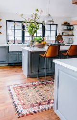 Effective Method to Choose the Best Kitchen Rugs 100
