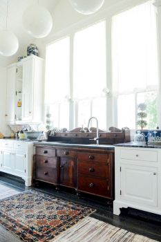 Effective Method to Choose the Best Kitchen Rugs 25
