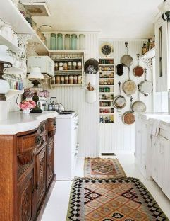 Effective Method to Choose the Best Kitchen Rugs 48