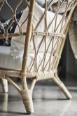100++ Rattan Furniture to Make Your Classy Room 29