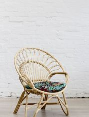 100++ Rattan Furniture to Make Your Classy Room 48