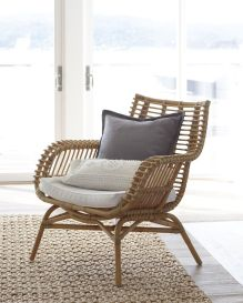 100++ Rattan Furniture to Make Your Classy Room 118