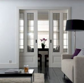 Creative Sliding Door For Any Homeowners 137