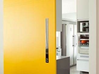 Creative Sliding Door For Any Homeowners 47