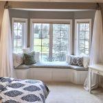 Stunning Window Seat Ideas 90