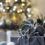 Excellent Christmas Craft Ideas for Your Living Room 57