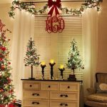 Excellent Christmas Craft Ideas for Your Living Room 75