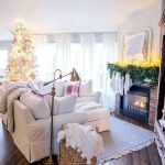 Excellent Christmas Craft Ideas for Your Living Room 120