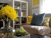 Minimalist Living Room Decor For Apartment 7
