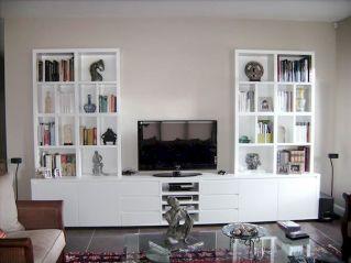 Minimalist Living Room Decor For Apartment 18