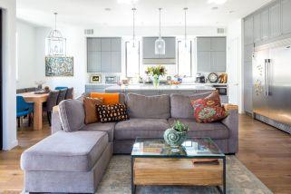 Minimalist Living Room Decor For Apartment 23