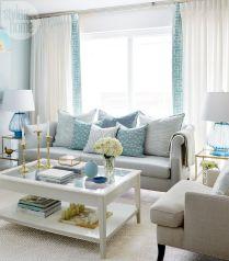 Minimalist Living Room Decor For Apartment 27