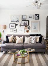 Minimalist Living Room Decor For Apartment 33