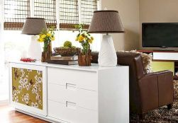Minimalist Living Room Decor For Apartment 34