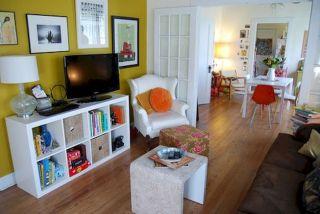 Minimalist Living Room Decor For Apartment 38