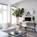 Minimalist Living Room Decor For Apartment 39