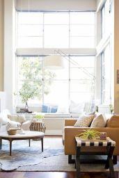Minimalist Living Room Decor For Apartment 60