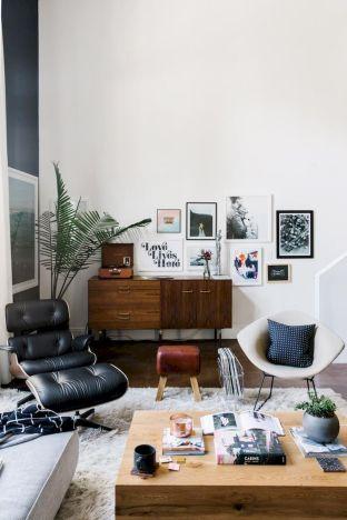 Minimalist Living Room Decor For Apartment 69