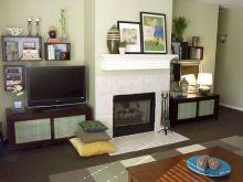 Minimalist Living Room Decor For Apartment 70