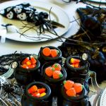 Vintage Halloween Decorating Farmhouse For Spooky Home 79