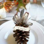Thanksgiving Tabletop Crafts to Enhance Your Party 26