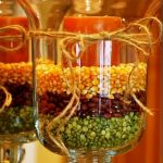 Thanksgiving Tabletop Crafts to Enhance Your Party 50
