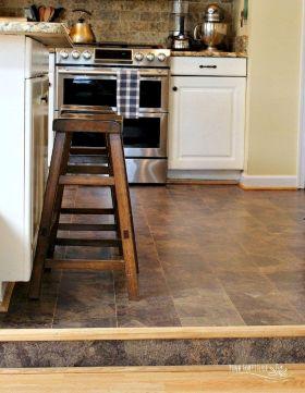 Eco Friendly Kitchen Tile Design Ideas