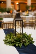 Fascinating Beautiful Winter Wedding Decoration Ideas