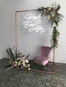 Impressive Beautiful Winter Wedding Decoration Ideas