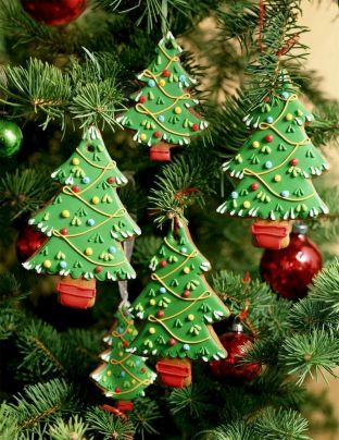 Incredible Christmas Tree Decoration To Impress Your Guess