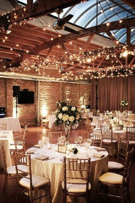 Miraculous Beautiful Winter Wedding Decoration Ideas