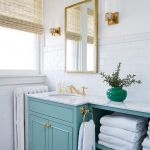 Miraculous Stylish Color Scheme For Your Bathroom