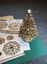 Wonderful Christmas Tree Decoration To Impress Your Guess