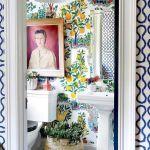 Wonderful Stylish Color Scheme For Your Bathroom