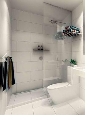 Bathroom Tile Ideas 2018