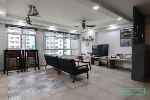 9 Creation Pte Ltd Singapore Interior Designer Reviews And
