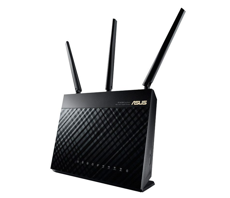 Asus RT-AC86U Wireless AC1900