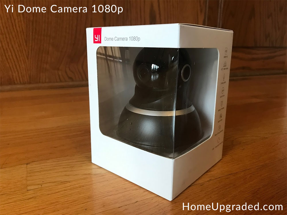 Nest Cam vs  Yi camera – Yi puts Nest to shame as the superior baby