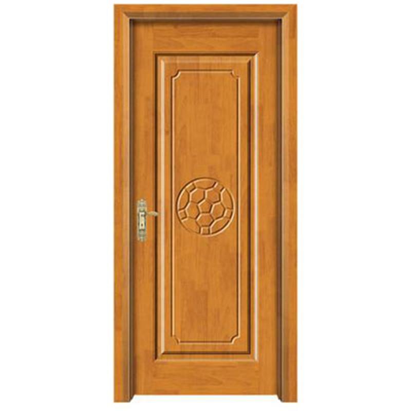 Rubber Wooden Door